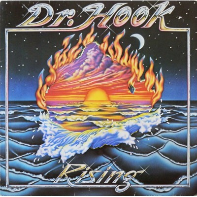Dr. Hook --- Rising