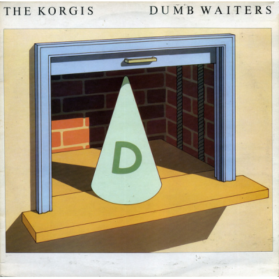 The Korgis --- Dumb Waiters