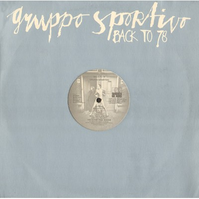 Gruppo Sportivo --- Back to 78