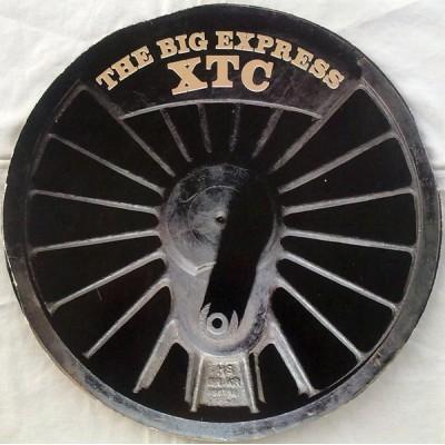XTC ---The Big Express