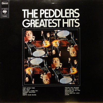 The Peddlers --- Greatest Hits