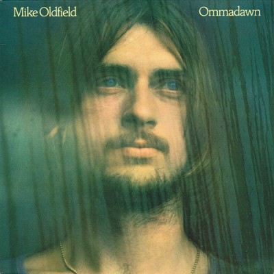 Mike Oldfield --- Ommadawn