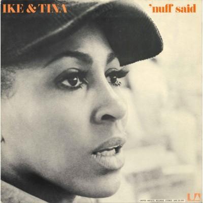 Ike & Tina Turner --- 'Nuff...