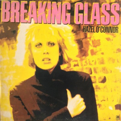 Hazel O'Connor --- Breaking...