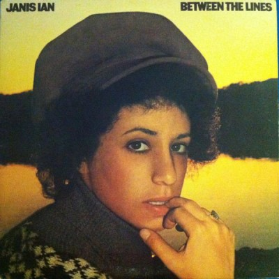 Janis Ian --- Between The...
