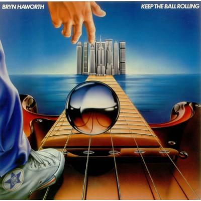 Bryn Haworth --- Keep The...