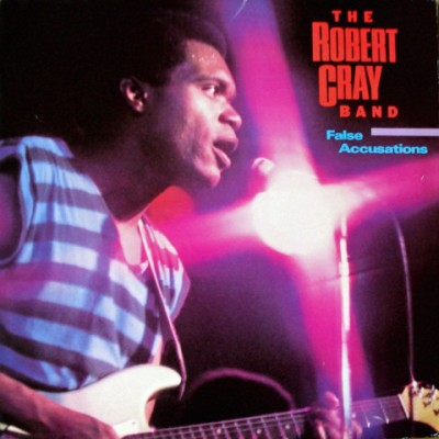 The Robert Cray Band ---...
