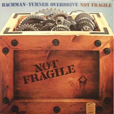 Bachman Turner Overdrive...