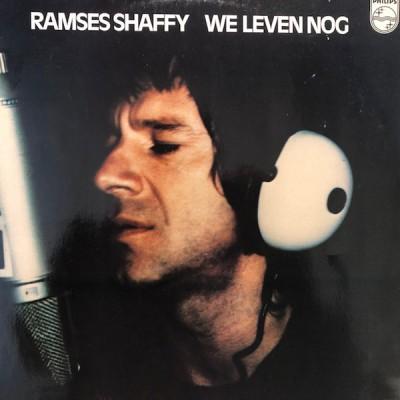 Ramses Shaffy --- We Leven Nog