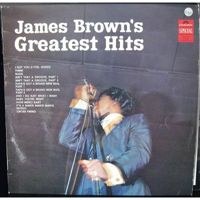 James Brown --- James...