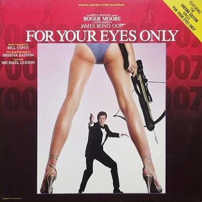 Original Soundtrack --- For...
