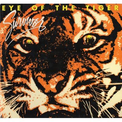 Survivor --- Eye Of The Tiger
