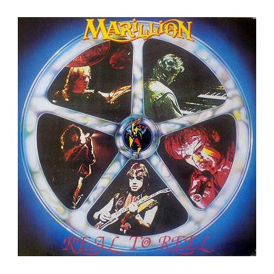Marillion --- Real To Reel