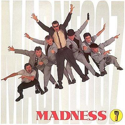 Madness --- 7