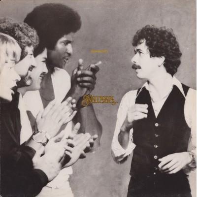 Santana --- Inner Secrets