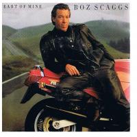 "7"" Boz Scaggs --- Heart Of..."