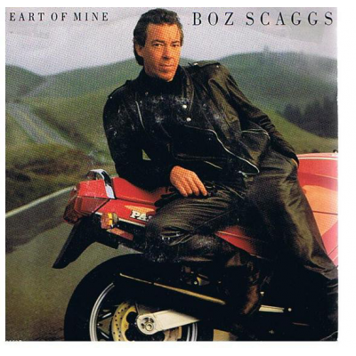 "7"" Boz Scaggs --- Heart Of..."