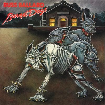 Russ Ballard --- Barnet Dogs