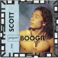 "7"" Tony Scott --- Gangster..."