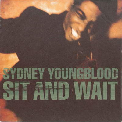 "7"" Sydney Youngblood ---..."