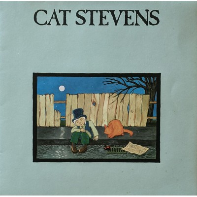 Cat Stevens --- Teaser And...