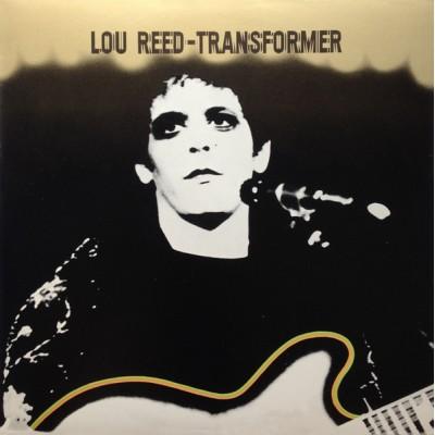 Lou Reed --- Transformer