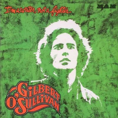 Gilbert O'Sullivan --- I'm...