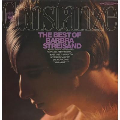 Barbra Streisand ---...