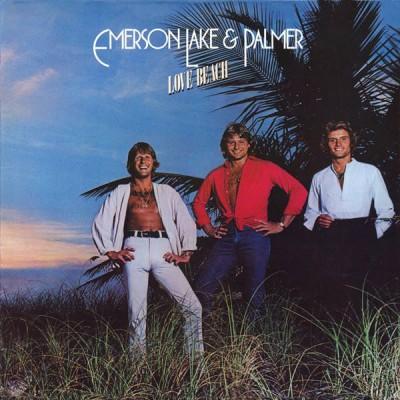 Emerson, Lake & Palmer ---...