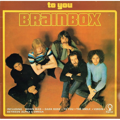 Brainbox --- To You