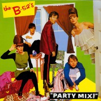 """12"""" B-52's --- Party Mix"""