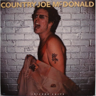 Country Joe McDonald ---...