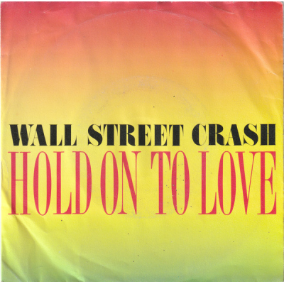 "7"" Wall Street Crash ---..."