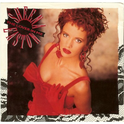 "7"" Sheena Easton --- The..."