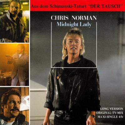 "12"" Chris Norman ---..."