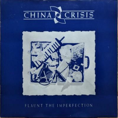 China Crisis --- Flaunt The...