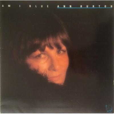 Ann Burton --- Am I Blue