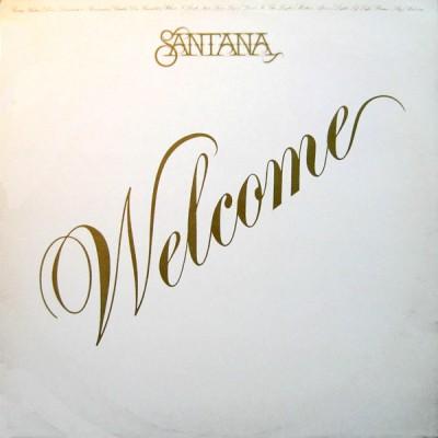 Santana --- Welcome