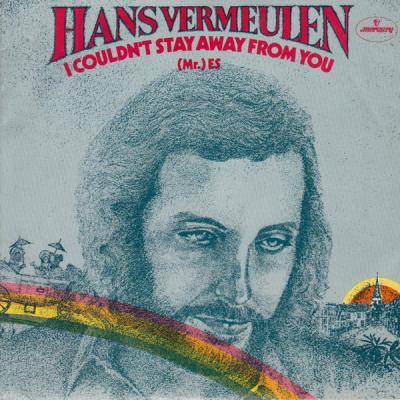 "7"" Hans Vermeulen --- I..."