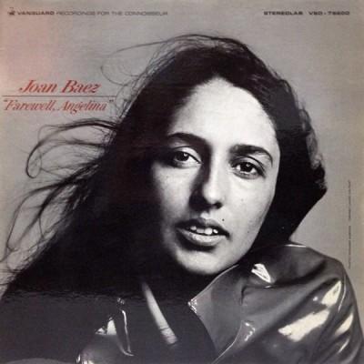 Joan Baez --- Farewell,...