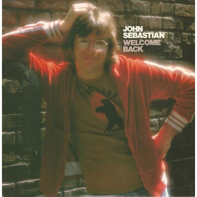 John Sebastian --- Welcome...