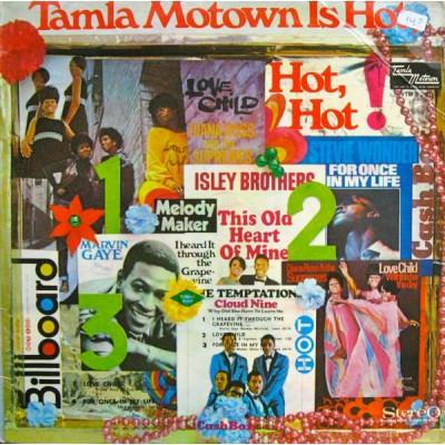Tamla Motown Is Hot, Hot, Hot!