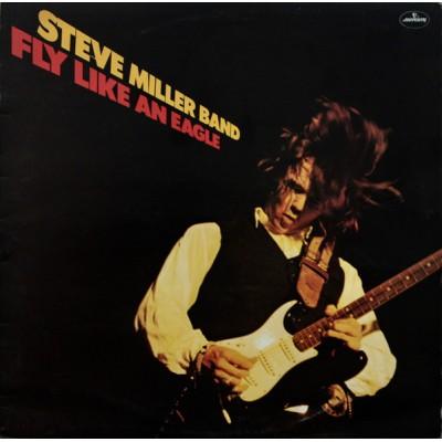Steve Miller Band --- Fly...