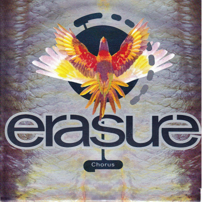 "7"" Erasure --- Chorus"