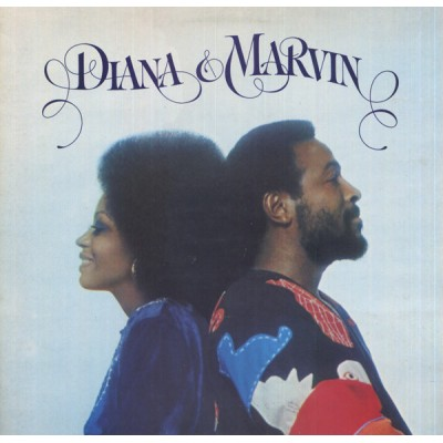 Diana Ross - Marvin Gaye...