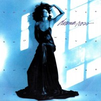"7"" Diana Ross --- Shockwaves"