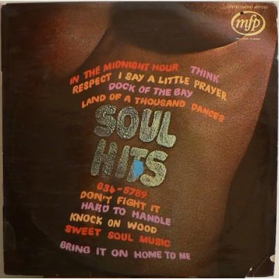 Various --- Soul Hits