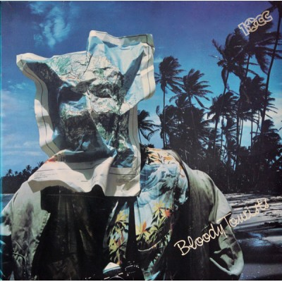 10cc --- Bloody Tourists
