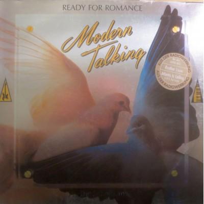 Modern Talking --- Ready...