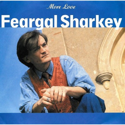 "7"" Feargal Sharkey --- More..."
